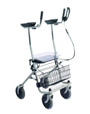 Rollator Arthritis